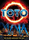 40 Tours Around The Sun [DVD] [Import]