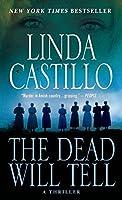The Dead Will Tell (Kate Burkholder)