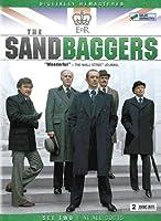 Sandbaggers: At All Costs Set [DVD] [Import]