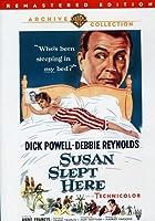 Susan Slept Here [DVD] [Import]