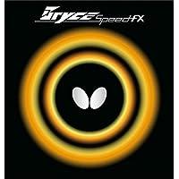 バタフライ(Butterfly) 卓球 ラバー ブライススピードFX 裏ソフト テンション (スピード) 05720