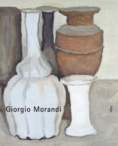 ジョルジョ・モランディの詳細を見る