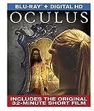Oculus 北米版 [Blu-ray][Import]