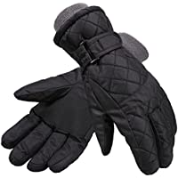 Livingston Women's Thinsulate Insulation Sports Waterproof Ski/Snowboarding Gloves