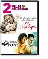 P.S. I Love You/Lake House [DVD] [Import]