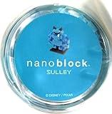 【東京ディズニーリゾート サリー ナノブロック】 TDR Sulley nanoblock
