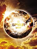 BEST (初回生産限定盤A)(DVD付) - SPYAIR