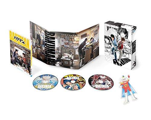 バクマン。Blu-ray 豪華版の詳細を見る