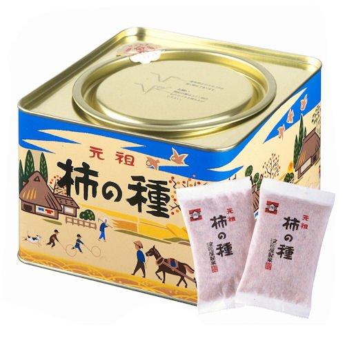 浪花屋製菓『元祖 柿の種』
