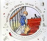 Winnie-the-Pooh: Magic Wheel Book (Winnie the Pooh)