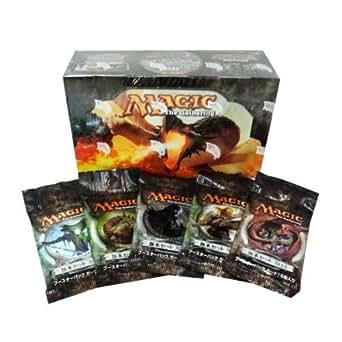 マジック:ザ・ギャザリング 2011基本セット ブースターパック 日本語版 BOX