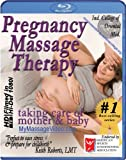 Pregnacy Massage: Taking Care of Mother & Baby [Blu-ray]