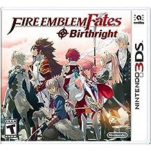 Nintendo CTRPFEFB Fire Emblem Fates: Birthright, 3DS