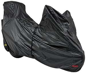 デイトナ(DAYTONA) バイクカバーブラックカバー スタンダード2 3L ボックスタイプ 77523