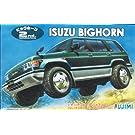 1/24インチアップシリーズ ID51 いすゞ ビックホーン