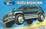 フジミ模型 1/24インチアップシリーズ ID51 いすゞ ビックホーン
