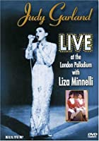 Live At The London Palladium With Liza Minnelli [DVD] [Import]