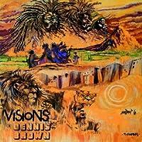 Vision of Dennis Brown [12 inch Analog]