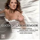 ドニゼッティ:歌劇「ランメルムーアのルチア」全曲