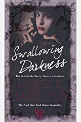 Swallowing Darkness: Urban Fantasy (Merry Gentry 7) (A Merry Gentry Novel) Kindle Edition