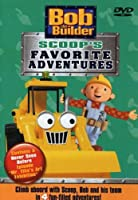 Scoop's Favorite Adventures [DVD] [Import]