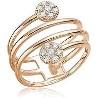 Jewels By Erika White-Diamond
