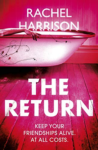 The Return (English Edition)