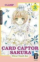 Card Captor Sakura Clear Card Arc 03