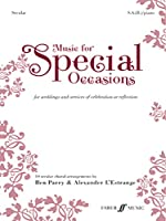 Music for Special Occasions -- Secular: For Weddings and Services of Celebration or Reflection (Faber Edition, Music for Special Occasions)