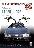 バイヤーズガイド「DeLorean DMC-12 1981-1983」デロリアン