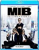 メン・イン・ブラック:インターナショナル ブルーレイ&DVDセット[Blu-ray/ブルーレイ]