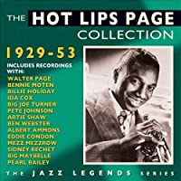 Hot Lips Page Collection 1929-1953