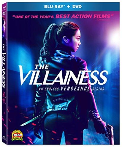 Villainess [Blu-ray] [Import]