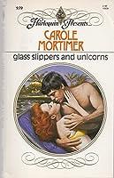 Glass Slippers & Uni (Harlequin Presents)