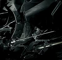 SUBARU/スバル STI【フレキシブルドロースティフナーF右側】レガシィ/ツーリングワゴン【BR9/BRG】ターボ車用