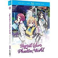Myriad Colors Phantom World: Comp Series