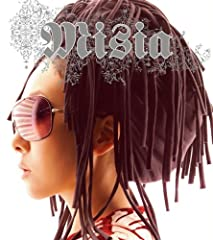 いつまでも♪MISIAのCDジャケット