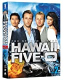 Hawaii Five-0 DVD-BOX シーズン2 Part 2[DVD]