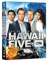 Hawaii Five-0 DVD-BOX シーズン2 Part2