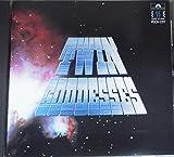 「ツインゴッデス」オリジナル・サウンドトラック盤