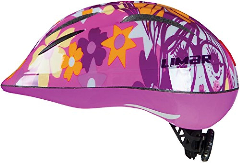 LIMAR(リマール) 子供用ヘルメット 242 Mサイズ パリ