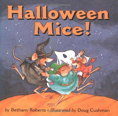 Halloween Mice!の詳細を見る
