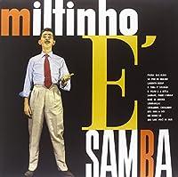 Miltinho E Samba [12 inch Analog]