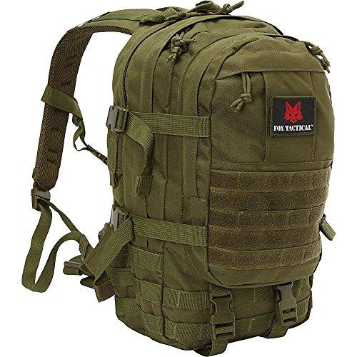 (フォックスアウトドア) Fox Outdoor メンズ バッグ バックパック・リュック Cobra Gold Reconnaissance Pack 並行輸入品