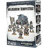 Warhammer 40000 Start Collecting! Militarum Tempestus Miniatures