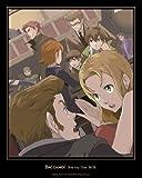 バッカーノ! Blu-ray Disc BOX[ANZX-9691/3][Blu-ray/ブルーレイ] 製品画像
