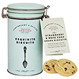 C&B カートライトアンドバトラー ストロベリー&ホワイトチョコレートビスケット缶