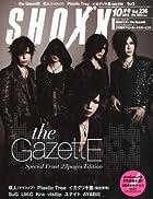 SHOXX (ショックス) 2012年 10月号 [雑誌]()