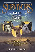Tales from the Packs: Includes Alpha's Tale, Sweet's Journey, Moon's Choice (Survivors)