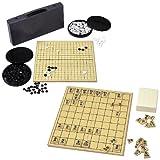マグネット囲碁セット マグネットイゴセット M14487(MG20)【1組単位】(24-4695-00)